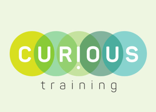 Curious Training Logo